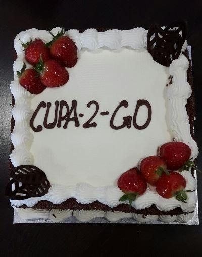 Cupa-2-Go